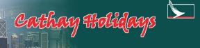 Cathay Holidays